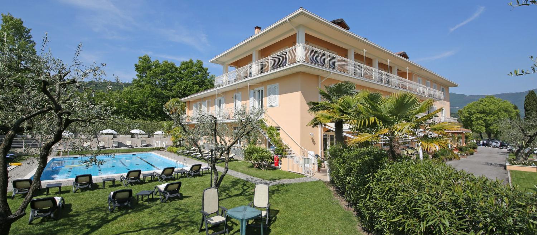 Hotel Du Parc Garda Bewertungen