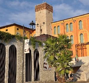 Museo Musa di Salò ex Convento Santa Giustina