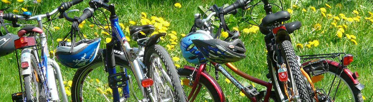 Sonderangebot Bike Friends