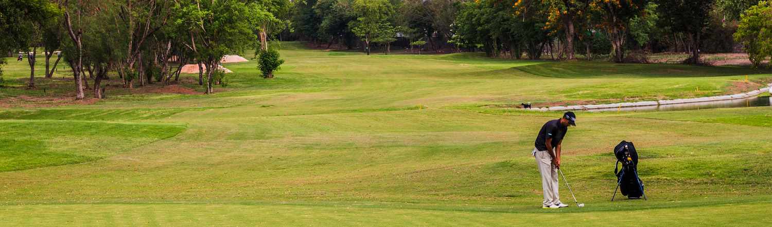 Tips for a golfing holiday